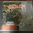 Medusa - Dream Machine '95 Power Metal Original 500 Pieces Limited Super Rare