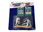 1989 Wade Boggs/Don Mattingly Starting Lineup One On One Sealed Packaging