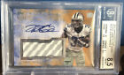 2013 Topps Inception Football Rookie Autographs Guide 47