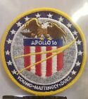NASA Mission Patch Manufactured by Lion Brothers Apollo 16