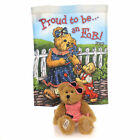 Boyds Bears Plush BETTY BAKESALOT 2013 CLUB Friendship Teddy Bear 4032088