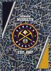 2018-19 Panini NBA Stickers Collection Basketball Cards 15