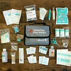 Alcott Explorer First Aid Kit 46 Pieces Basic Medical Supply For Pet