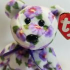 Ty Beanie Baby NARA - the Bear Asia-Pacific Exclusive - MWMT