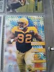 The Minister of Defense! Top 10 Reggie White Football Cards 27