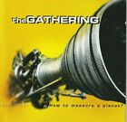 The Gathering - How to Measure a Planet? (CD 2 Discs, 1998, Century Media) Metal