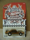 HOT WHEELS 2006 6th ANNUAL ATLANTA COLLECTORS NATIONALS OLDS 442 SIGNED