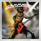 Gamma Ray: Alive 95 =CD=