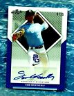 2016 Leaf Perfect Game National Showcase Baseball Cards - Checklist Added 19
