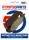 Front Brake Pads for Rieju RS2 125/Pro 07-09