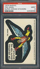 1976 Topps Marvel Super Heroes Stickers 35