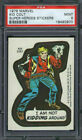 1976 Topps Marvel Super Heroes Stickers 36