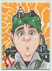 2016 Cryptozoic Ghostbusters Trading Cards - Product Review & Hit Gallery Added 55