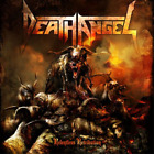 Death Angel-Relentless Retribution CD NEW