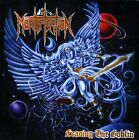 Mortification - Erasing The Goblin - Mortification CD A8VG The Fast Free