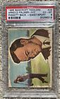 1965 Arnold Palmer Bancroft Golf Rookie Card #26 PSA 6 (extra card included)