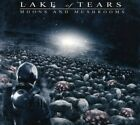 Lake Of Tears - Moons And Mushrooms - Lake Of Tears CD 7OVG The Fast Free