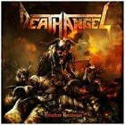 Death Angel - Relentless Retribution - Death Angel CD 30VG The Fast Free