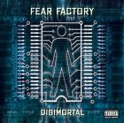 Fear Factory - Digimortal - Fear Factory CD 1SVG The Fast Free Shipping