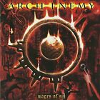 Arch Enemy - ARCH ENEMY - WAGES OF SIN (2CD) - Arch Enemy CD PJVG The Fast Free