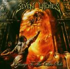 Seven Witches - Passage To The Other Side - Seven Witches CD WZVG The Fast Free