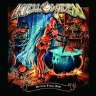 Helloween - Better Than Raw (Expanded Edition) - Helloween CD O0VG The Fast Free