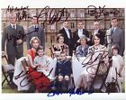 Upstairs, Downstairs: 2014 Cryptozoic Downton Abbey Seasons 1 and 2 Autographs Guide 27