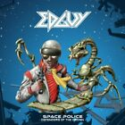Edguy - Space Police - Defenders of the Crown - Edguy CD NAVG The Fast Free