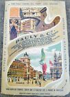 1910 Plant Of Venice and Illustrations Factory Glasses Murano Pauly  C Ie