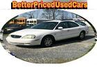 2003 Mercury Sable LS Premium below $3000 dollars