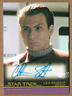 2011 Rittenhouse Archives Star Trek Classic Movies: Heroes & Villains Trading Cards 28