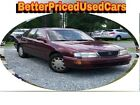 1995 Toyota Avalon XL w/Bucket below $3000 dollars