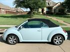 2006 Volkswagen Beetle-New CONVERTIBLE 2006 for $2000 dollars