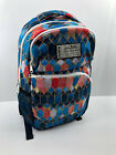 KAVU Womens Packwood STAINED GLASS Backpack Travel Hiking School Bag NWT