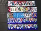 LOT x68 Various NFL PARALLEL Football Cards see pic