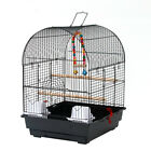 19 Bird Parrots Love bird Cage Canary Parakeet Cockatiel Finch Cage US DELIVERY
