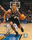 Tony Parker Cards, Rookie Cards and Autographed Memorabilia Guide 55