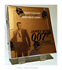 JAMES BOND ARCHIVES 2014 FACTORY SEALED BOX AND BINDER+