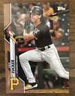 2020 Topps Pittsburgh Pirates Police Baseball Cards 5