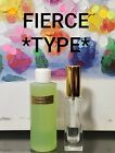 ABERCROMBIE & FITCH FIERCE *TYPE* OIL  / SPRAY / HIGH QUALITY