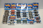 Hot Wheels 1998 First Editions Series CARD ERRORS Qty 37