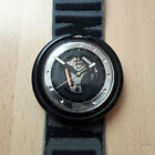 SWATCH - PoP Swatch Hard Days Nights von 1990 - Skeleton - Vintage - 90er - rar
