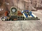 Asus Motherboard Maximus Formula Intel Core 2 Extreme X9650 30GHz CPU Included