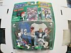 1998 Starting Lineup Classic Doubles Emmitt Smith/Troy Aikman Dallas Cowboys