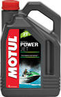 Motul Power Jet Personal Watercraft Synthetic Engine Oil 2T 4 Liter