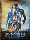 2014 Carl's Jr. X-Men: Days of Future Past Trading Cards 13