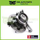 Front Wheel Bearing And Hub Right for 2004 2008 Chevy Colorado GMC Canyon 2WD