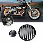 CNC Aluminum Derby Timing Timer Engine Cover For Harley Dyna FLD FXD Touring