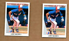 Larry Walker Rookie Cards Checklist and Autographed Memorabilia Guide 18