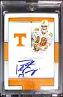 2016 Panini Tennessee Volunteers Collegiate Trading Cards 12
